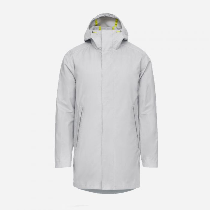 ae154fed SWIMS MOTION PARKA ALLOY - m.a.s.